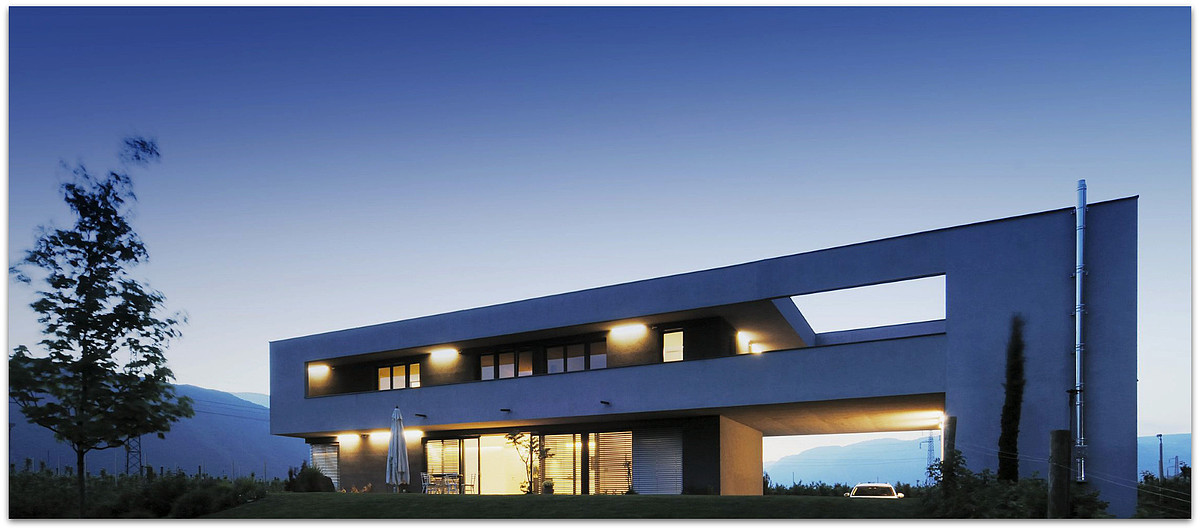 terrazzoboden in bianco carrara leifers i architects willeit selbst herstellen