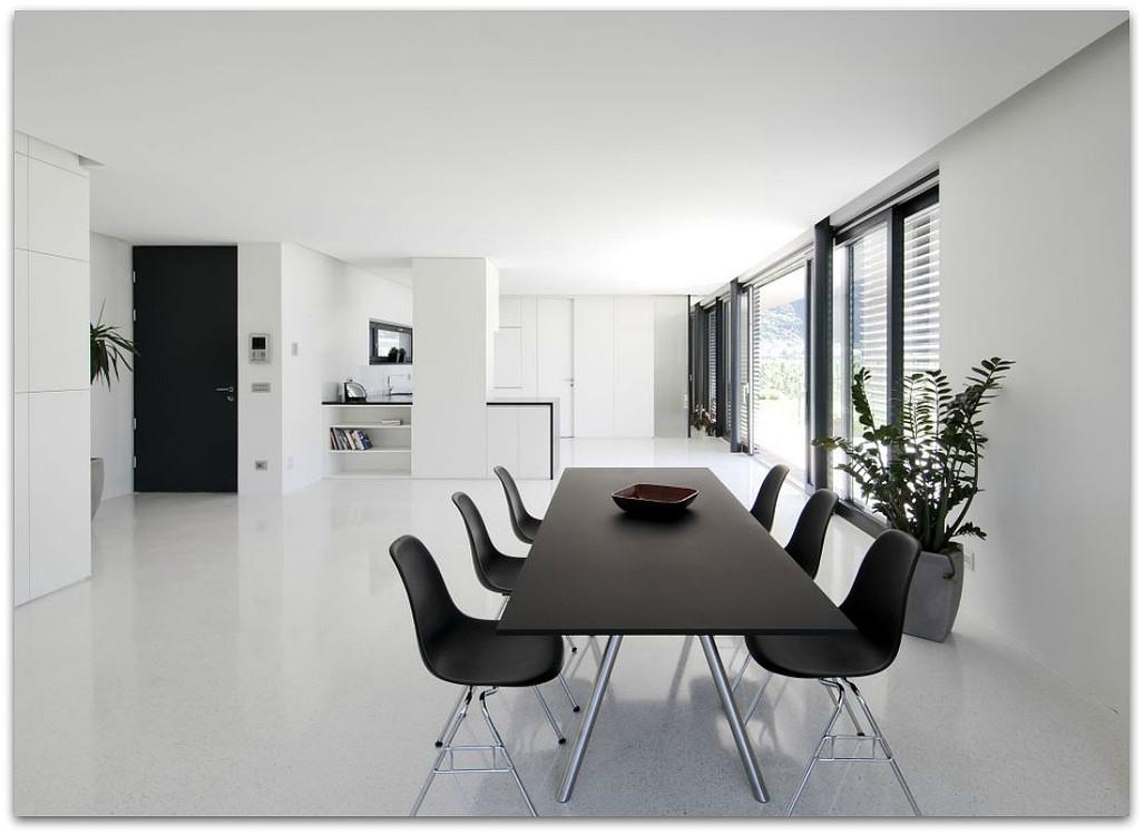 terrazzoboden in bianco carrara leifers i architects willeit terrazzo schleifen anleitung